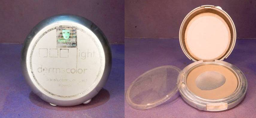 kryolan dermacolor light face compact